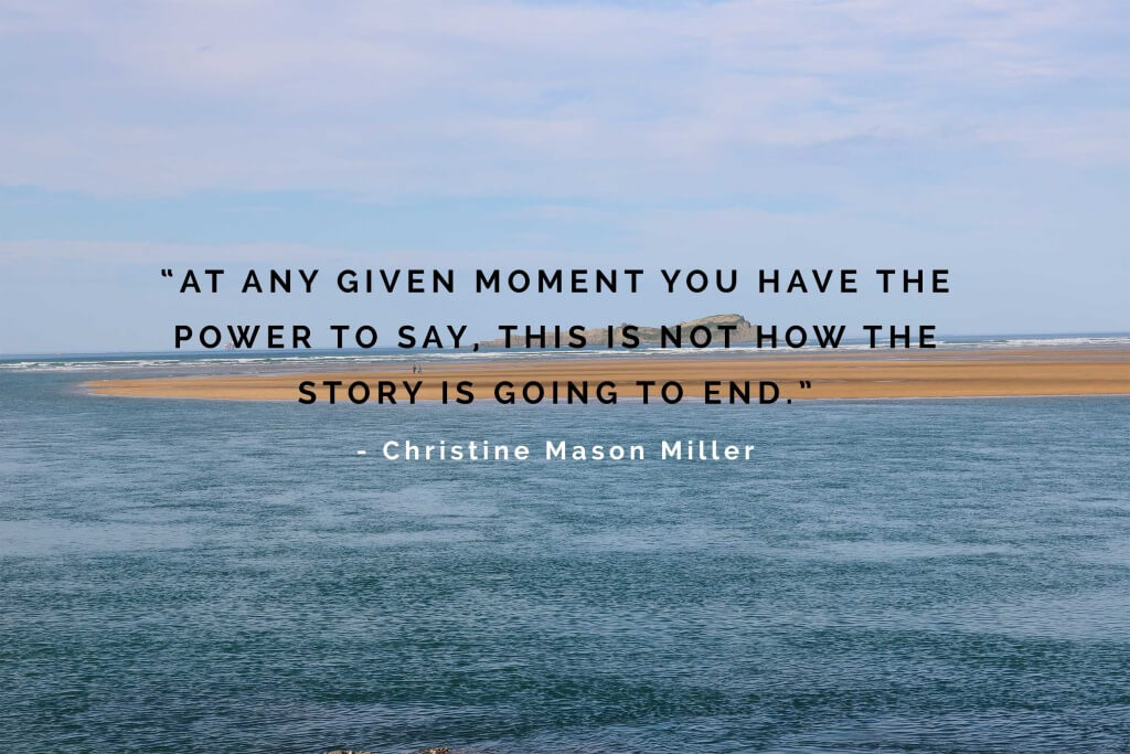 christine-miller-quote